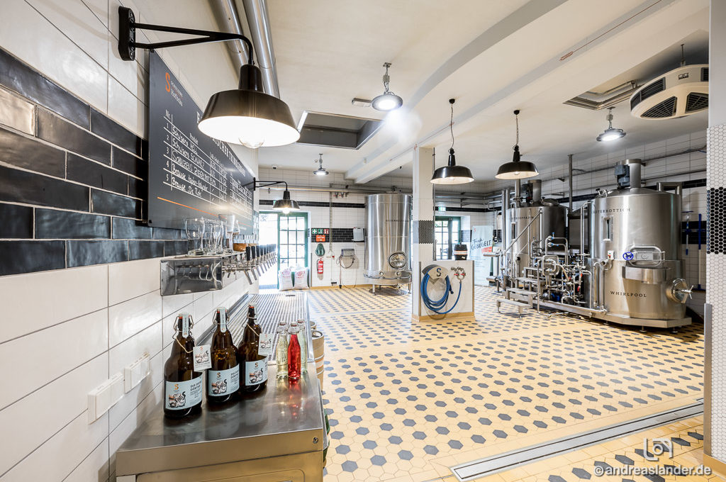 Schulzens Brauerei