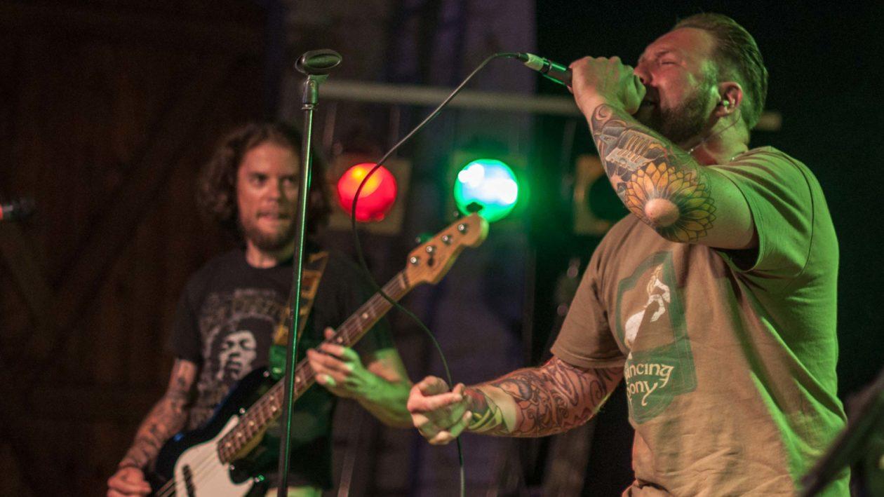 OBG City Boys – Electric Muff aus Osterburg
